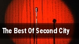 The Best Of Second City The Second City tickets