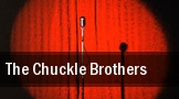The Chuckle Brothers tickets