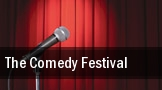 The Comedy Festival Caesars Palace tickets