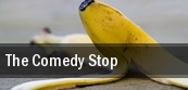 The Comedy Stop tickets