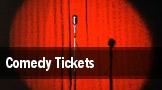 The Fabulously Funny Comedy Festival Washington tickets