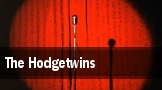 The Hodgetwins The Forge tickets