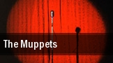 The Muppets tickets