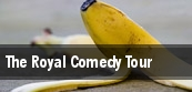 The Royal Comedy Tour Cleveland tickets
