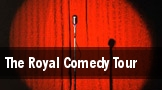 The Royal Comedy Tour Paramount Theatre tickets