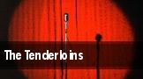 The Tenderloins Huntsville tickets