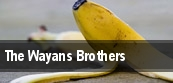 The Wayans Brothers Detroit tickets