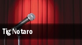 Tig Notaro Hoyt Sherman Place Theater tickets
