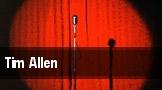 Tim Allen Las Vegas tickets