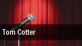 Tom Cotter Derry tickets
