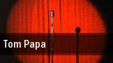 Tom Papa Skagit Valley Casino tickets