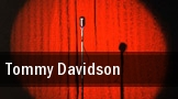 Tommy Davidson Tralf tickets