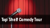 Top Shelf Comedy Tour Jackson tickets
