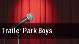 Trailer Park Boys Mcglohon Theatre tickets