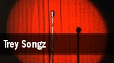 Trey Songz Beacon Theatre tickets