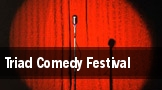 Triad Comedy Festival tickets