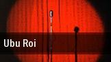 Ubu Roi tickets