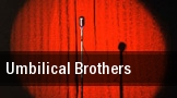 Umbilical Brothers American Theatre tickets
