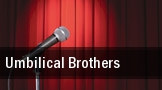 Umbilical Brothers Emens Auditorium tickets