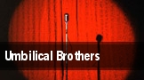 Umbilical Brothers Hartford tickets
