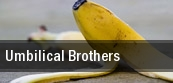 Umbilical Brothers tickets