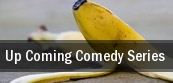 Up & Coming Comedy Series Scranton tickets