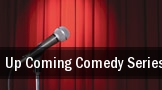 Up & Coming Comedy Series tickets