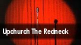 Upchurch The Redneck tickets