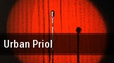 Urban Priol Meistersingerhalle Nurnberg tickets
