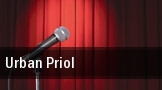 Urban Priol Stadthalle Gottingen tickets