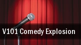 V101 Comedy Explosion tickets