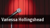 Vanessa Hollingshead tickets