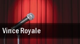 Vince Royale Punch Line Comedy Club tickets