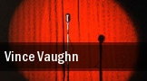 Vince Vaughn Little Creek Casino Resort tickets