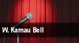 W. Kamau Bell Boston tickets