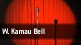 W. Kamau Bell Cannery Ballroom tickets