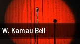 W. Kamau Bell Punch Line Comedy Club tickets