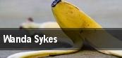 Wanda Sykes Marysville tickets