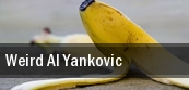 Weird Al Yankovic Stampede Corral tickets