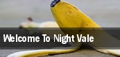 Welcome To Night Vale Newark tickets