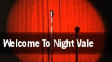 Welcome To Night Vale The Grove of Anaheim tickets