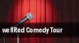 wellRed Comedy Tour Oxnard tickets