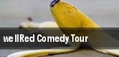 wellRed Comedy Tour tickets