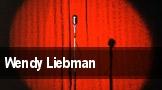 Wendy Liebman tickets