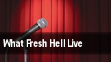What Fresh Hell Live tickets