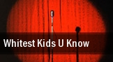 Whitest Kids U Know tickets