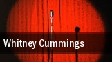 Whitney Cummings San Francisco tickets