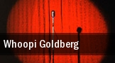Whoopi Goldberg New Jersey Performing Arts Center tickets