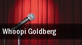 Whoopi Goldberg Worcester tickets