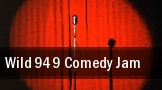Wild 94.9 Comedy Jam Mountain View tickets